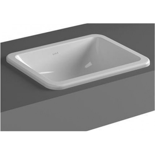 Vitra - S20 Counter Basin 45x36cm