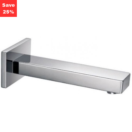 Origins - Ore Bath Spout Chrome