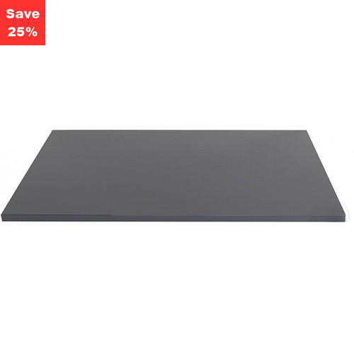 Origins - Countertop  800mm Anthracite