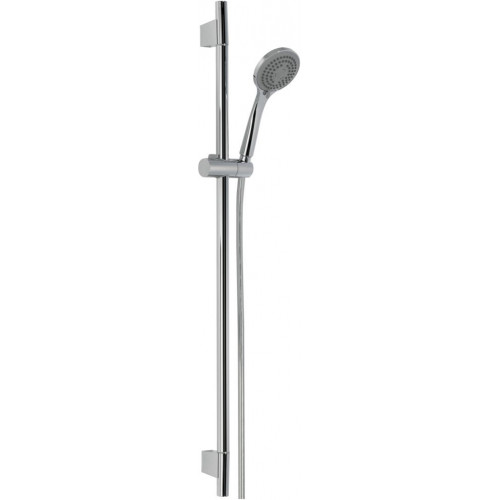 Abode - Sliding Rail Shower Kit 6