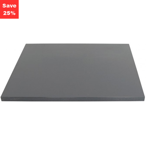 Origins - Countertop  600mm Anthracite