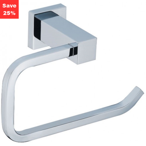 Origins - Line Toliet Roll Holder Chrome