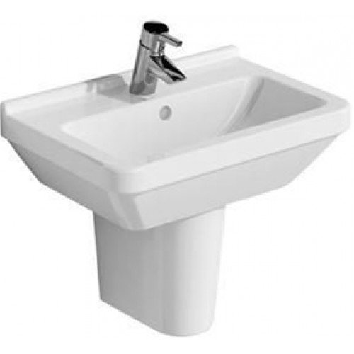 Vitra - S50 Compact Basin 55x37cm 1TH