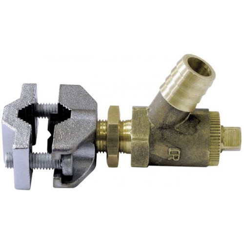 Origins - Ultima Self Cutting Drain Off Valve