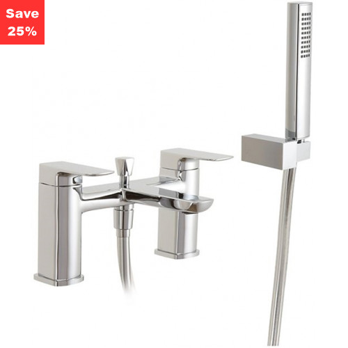 Origins - Jet Bath Shower Mixer Tap