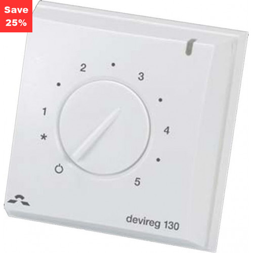 Origins - Fire Opal 130 Thermostat