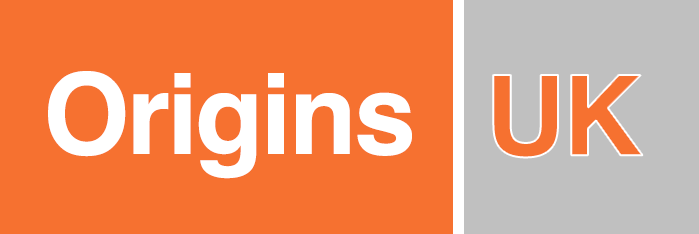 Origins-UK logo