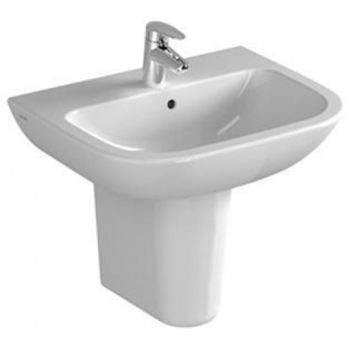 S20 Washbasin 55cm 1TH