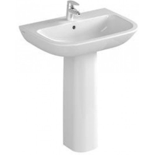 S20 Washbasin 65cm 1TH
