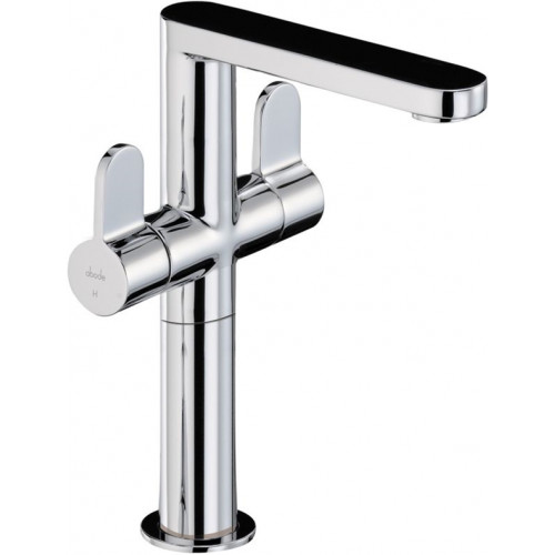 Bliss Tall Monobloc Basin Mixer No Waste
