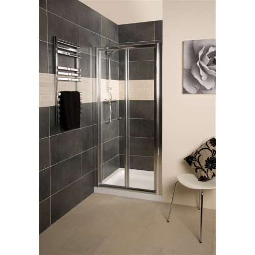 Wellspring 900mm Bi-Fold Door (1850mm)